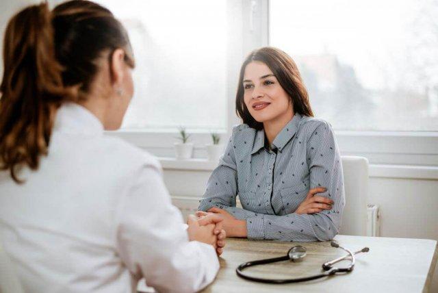 Das erste Mal beim Frauenarzt - alles, was du wissen musst
